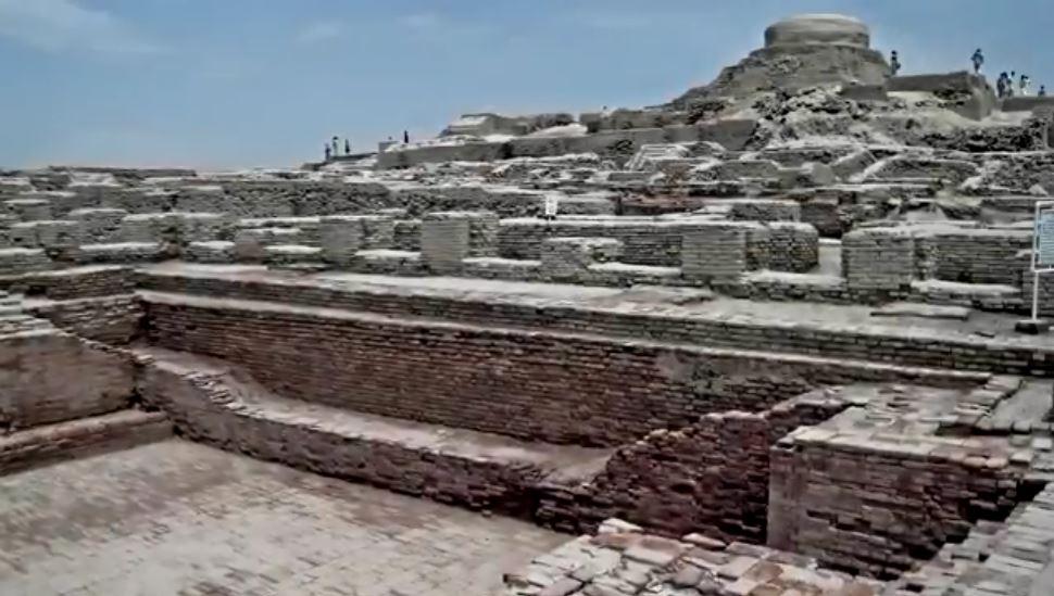 Mohenjo-Daro - L'enigma di un popolo scomparso