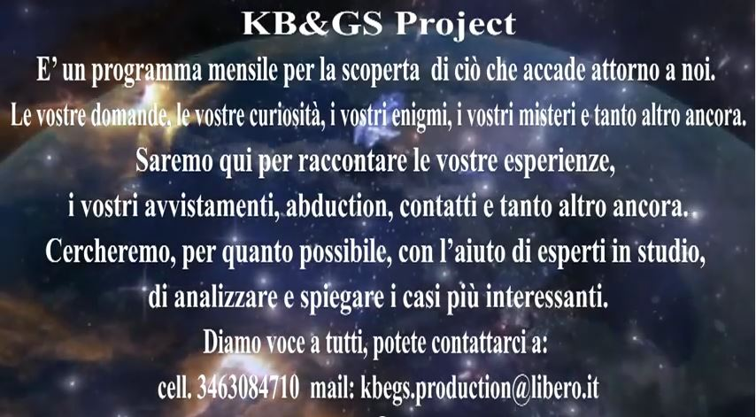 Promo KB & GS Project