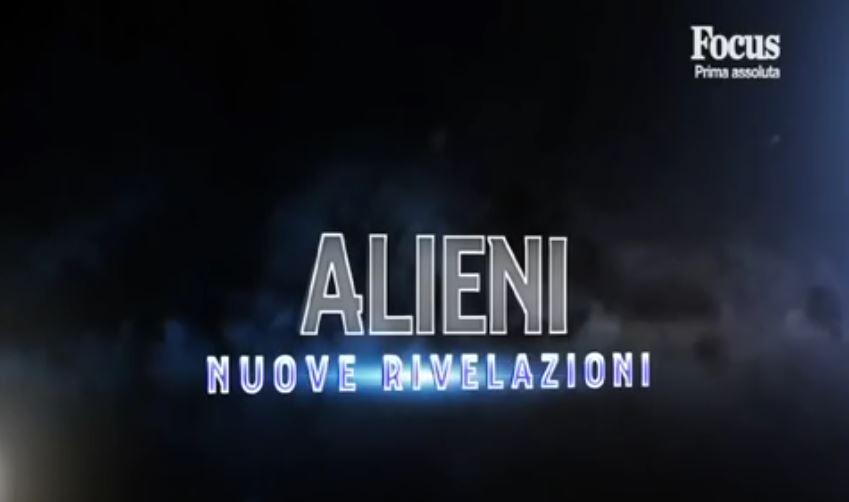 Alieni Nuove Rivelazioni: Marte