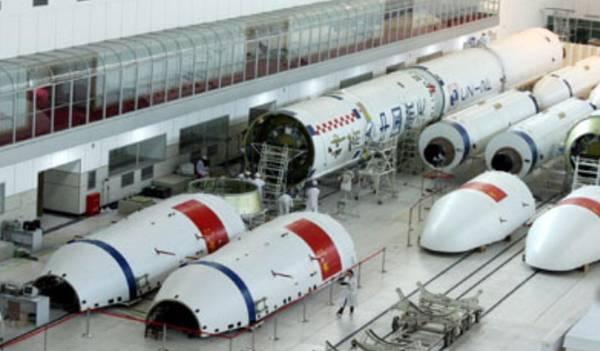 Uno strumento italiano su un satellite cinese per studiare i terremoti, l'accordo firmato allo Iac di pechino (fonte: IAC)
