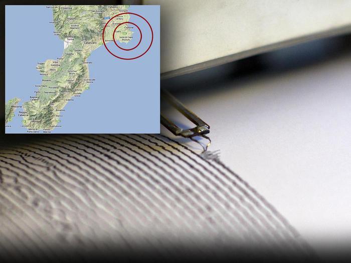 Sisma nel Catanzarese, magnitudo 5.1 (Foto ANSA)