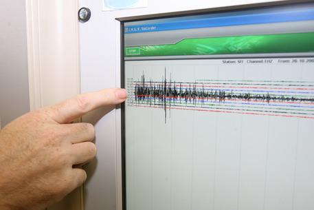 Terremoto del 5.7 in Grecia, avvertito in sud Italia