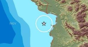 Terremoto avvertito in Puglia anche a Bari: epicentro a Tirana (Albania)