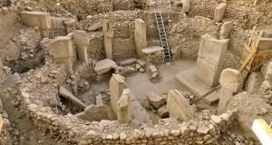 Il sito archeologico turco sarebbe un esempio di come a dare l'aspetto al nostro pianeta sarebbero stati visitatori di altri pianeti