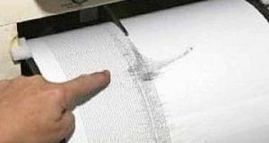 Due scosse di terremoto in Sicilia