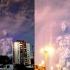 Vulcano Calbuco: gigantesca figura umanoide appare nella nube di cenere