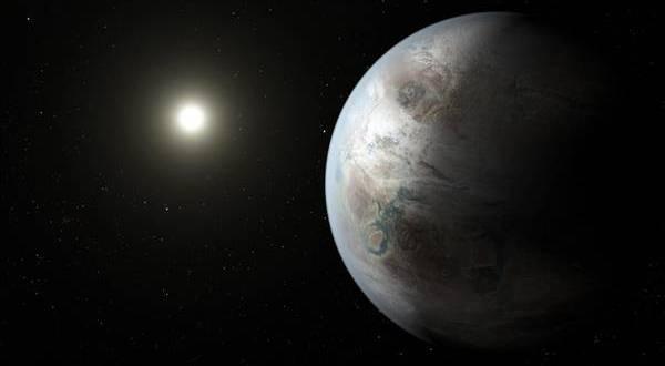 Nasa, rappresentazione grafica del pianeta 'gemello' della Terra