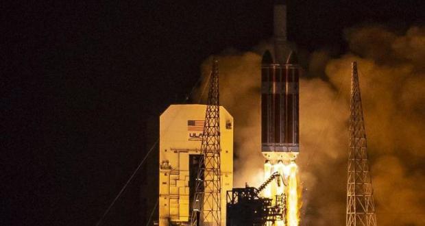 Il lancio della sonda Parker