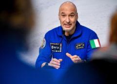 Marte, Parmitano 'sogno possibile tra 25 anni'