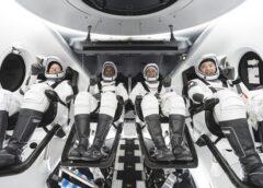 Crew Dragon, il 14 novembre primo volo con 4 astronauti
