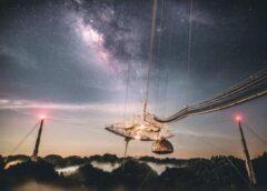 Radiotelescopio ARECIBO: una fine annunciata
