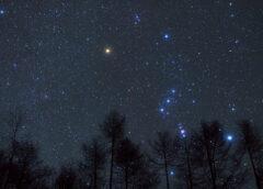 Orione il Cacciatore del cielo invernale, fra scienza e mitologia