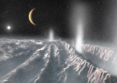 Su una luna di Saturno metano compatibile con la vita